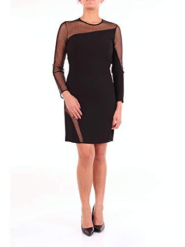 Pinko 1B13FJ4575 Vestiti Donna Nero 42