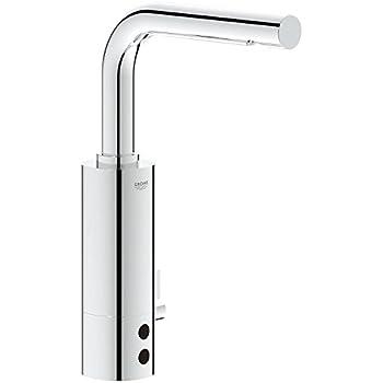 GROHE Essence E Infrarot-Elektronik für Waschtisch mit Mischung , Steckertrafo 230V 36088000