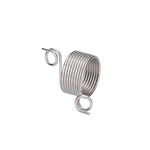 Prym Strickfingerhut, Metall, grau, 2.6 x 2 x 2.8 cm -