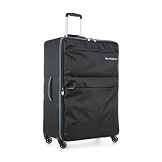 Revelation Leap Maleta 79 Centimeters 110 Negro (Black)