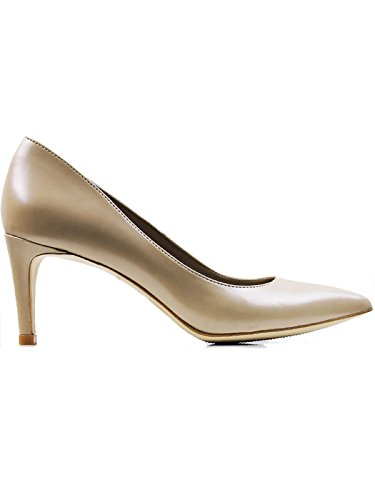 Will's Vegan Shoes SMART COURTS NUDE-8 UK/41 EU/10 US