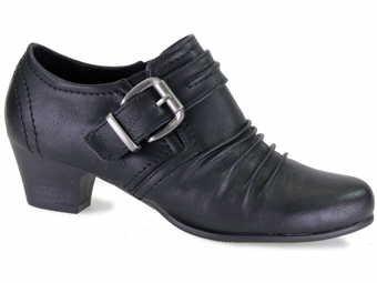 Idana 243217, 008 Noir - Noir