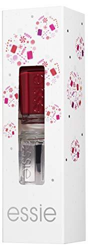 Essie esmalte uñas Navidad Juego Forever Yummy &