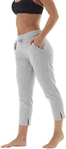 Balance Collection Damen Lark Lounge Jogger Pants XS Heather Griffin (Griffin Lounge)