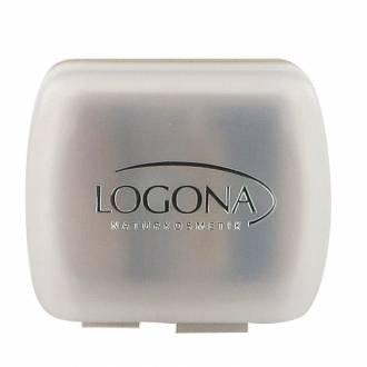 Logona - 1008tac - Maquillage - Accessoires Toilette et Beauté - Taille Crayon Double