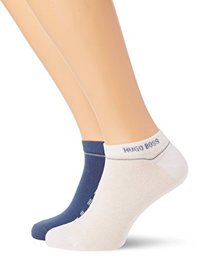 boss-hugo-boss-herren-socken-twopack-as-design-blau-navy-414-43-46