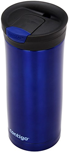 Contigo Thermobecher Huron, Deep Blue, 1000-0551