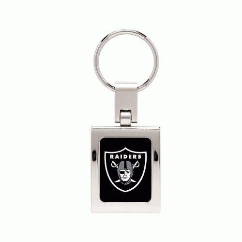 NFL Schlüsselanhänger Oakland Raiders