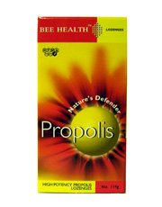 Bee Health Propolis Lozenges 112g by Bee Health