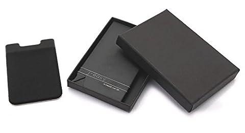 Portefeuille / Porte Carte / RFID--Homme et Femme--J-EASY--Petit et Fin--Jusqu'à