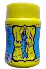 Vandevi Compounded Asafoetida - Hing Powder (Asant-Mischung im Streuer) 50g