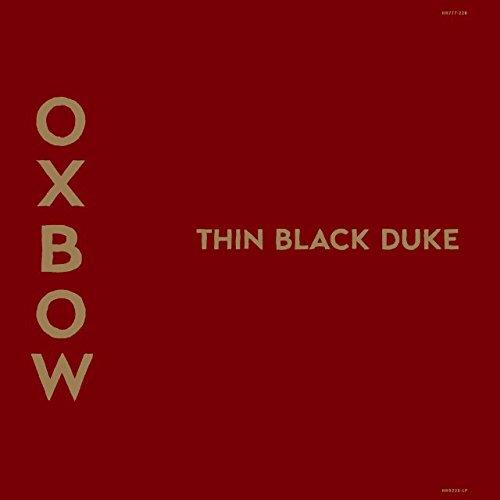 Thin Black Duke [Vinyl LP] -