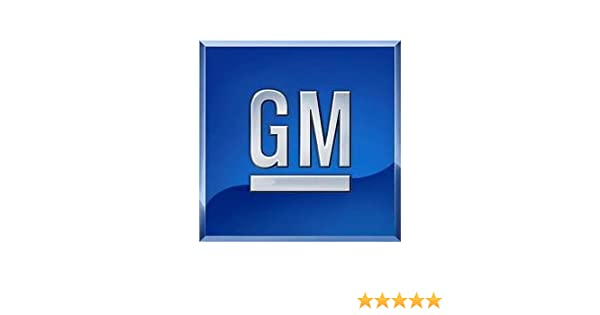Genuine GM Reveal Molding 20772075