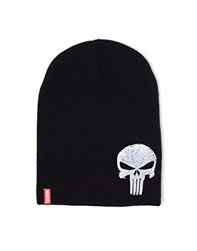 Punisher beanies the best Amazon price in SaveMoney.es b70267f21cef