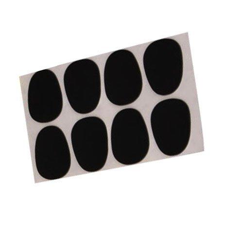 sodialtm-8-cojines-almohadillas-de-parches-boquilla-para-saxofon-alto-08mm-negro