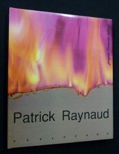 Patrick Raynaud. Sculpture