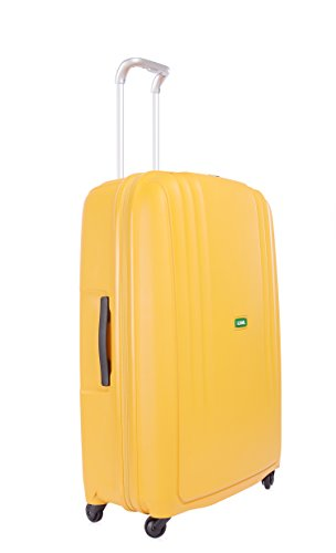 lojel-streamline-polypropylene-medium-upright-spinner-luggage-yellow-one-size