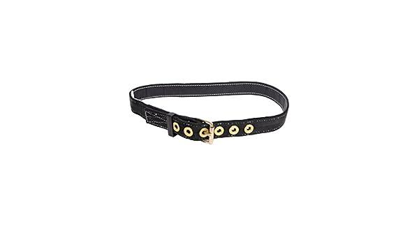 Black Inc X-Large Elk River 01554 Eagle Platinum Series Belt