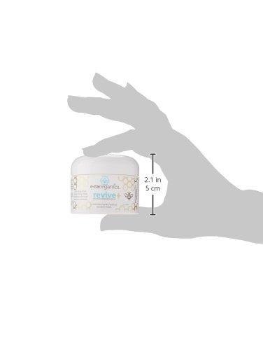 Microdermabrasion Gesichtsbehandlung & Gesichtsmaske mit 60ml natürlichem Gesichts-Exfoliator mit Manuka-Honig und Walnuss für matte oder trockene Haut, Falten, Makel, Aknenarben & mehr. Exfolieren, Befeuchten & Erneuern