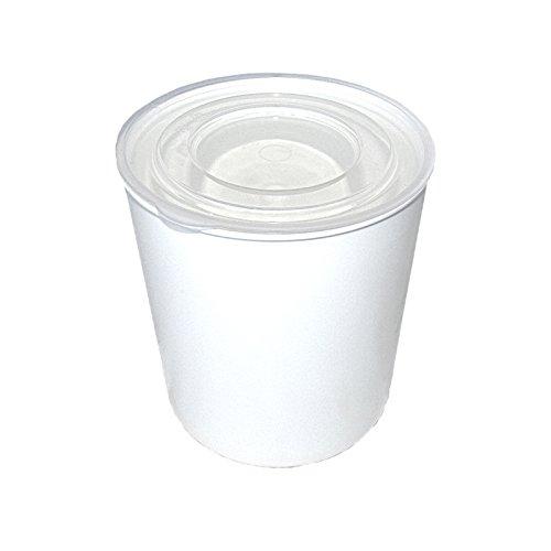 Spinnrad Einsatzbehälter für Joghurt- & Quarkbereiter