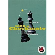 Schach Training, CD-ROMs, 1000 x Schachmatt, 1 CD-ROM (Livre en allemand)
