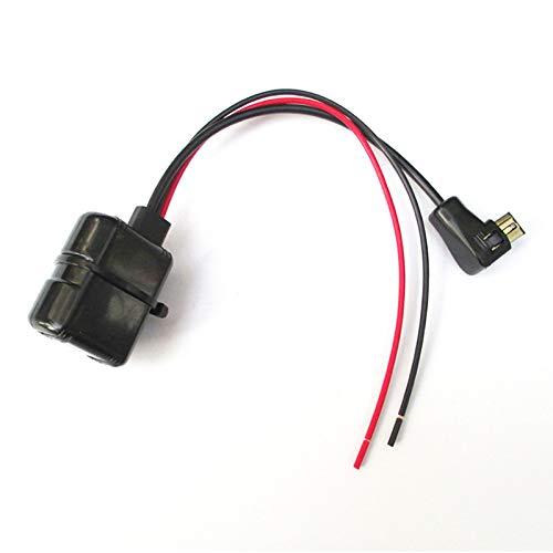 REFURBISHHOUSEFuer Pioneer IP-Bus Bluetooth Modul mit Filter Radio Stereo Aux Kabel Adapter AI-NET Auto Wireless Audio Eingang Ai-net