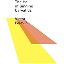 The Hall of the Singing Caryatids (New Directions Pearls)