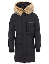 7a6debc128536 Amazon.es  Vans - Ropa de abrigo   Hombre  Ropa