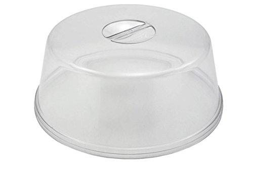 Zodiac 52049 Cloche pour plat à gâteau 30 cm