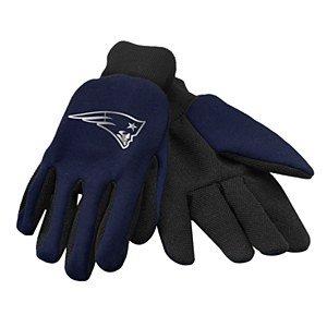 new-england-patriots-nfl-foil-print-gloves