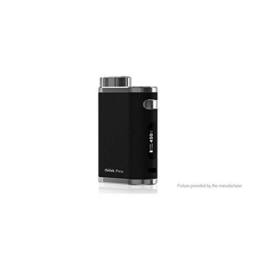Preisvergleich Produktbild Eleaf Pico TC iStick Elektronische Zigarette, ohne Tabak oder Nikotin, Schwarz, 75W
