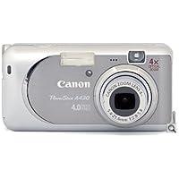 Canon Powershot A430 Fotocamera Digitale Compatta