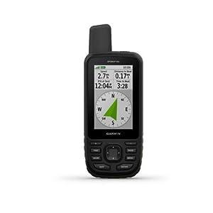 Garmin GPS-Gerät GPSMap 66s Unbekannt (0) 0