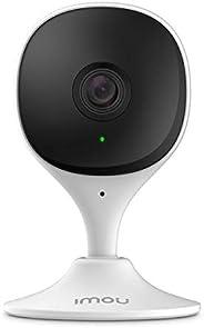 Imou Baby Monitor 1080P WiFi Security Camera, Baby Crying/Human Detection Night Vision Alexa & Google, Clo