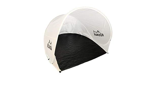 Kounga Tanaguarenas Tente Flexible Unisexe Blanc Taille Unique