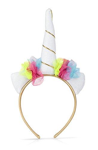 Unicorn Hair Band