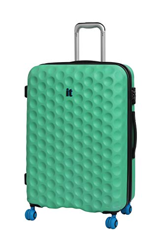 It luggage Bubble-Spin 4 Wheel Hard Shell Single Expander