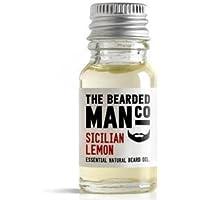 Sizilianische Zitrone Bart Öl-aufbereiter Männerpflege Geschenk 10 Ml preisvergleich bei billige-tabletten.eu