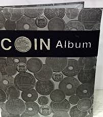 TRENDY COIN ALBUM