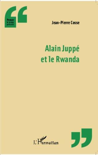 Alain Juppé et le Rwanda