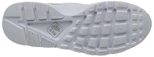 Nike - W Air Huarache Run Ultra Br, Scarpe sportive Donna Bianco (Blanco (White / White-Pure Platinum))