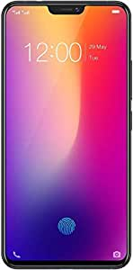 Vivo X21 1725 (Black) Without Offer