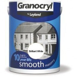 5ltr-granocryl-by-leyland-smooth-masonry-paint-brilliant-white