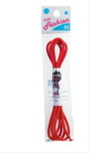 Circulaire Caoutchouc Wooly M 1m Rouge