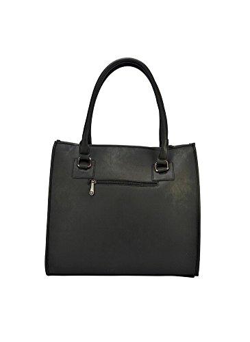 Sac Cabas Vintage Noir Noir