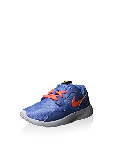 Nike Kaishi (PS) Scarpe Sportive, Ragazza Blu / Giallo / Nero (CH-LK blu / Brght Mng-Cnry-Obsdn)
