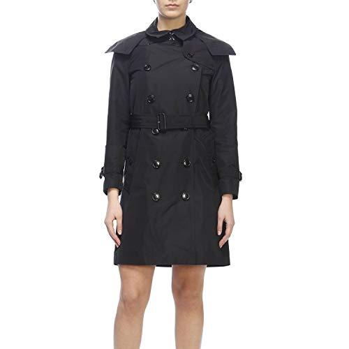 BURBERRY Damen 8006111 Schwarz Polyester Mantel
