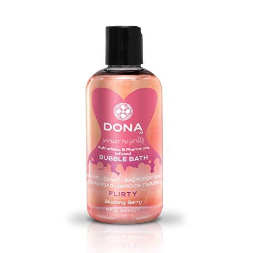 Dona Schaumbad Flirty Aroma, 240 ml -