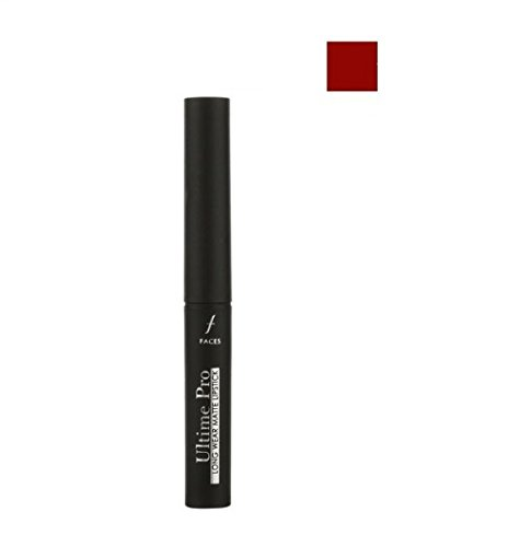 Faces Ultime Pro Longwear Lipstick, 2.5g