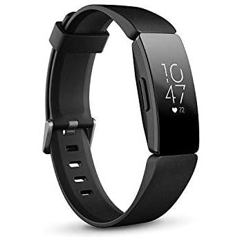 b6b35555c30f Fitbit Flex 2 Pulsera de Actividad física, Unisex, Negro, Talla ...